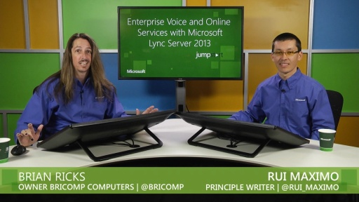 Enterprise Voice and Online Services with Lync Server 2013 : (03) Designing Exchange Server 2013 Unified Messaging Integration