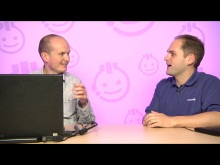 TWC9: New Azure SDK, JLint, TFS, and guest host Martin Woodward