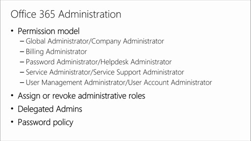Getting the Most Out of Your Office 365 Trial: (04) Configure Optional Settings, Plus Next Steps and Additional Resources