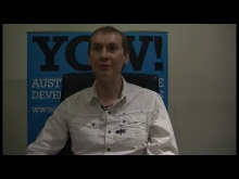 YOW! 2011: Martin Thompson - On Concurrent Programming and Concurrency Folklore