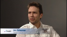 Bytes by MSDN: Jim Griesmer and Jerry Nixon discuss Visual Studio Graphics & Tools for Game Developers