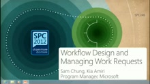 What's New in Designing Workflows and Managing Work Requests With Project Online & Project Server 2013