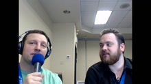 MVPDays behind the Scenes with Thomas Rayner and Dave Kawula