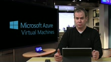 Azure: Quickly Provision Windows Server Virtual Machines