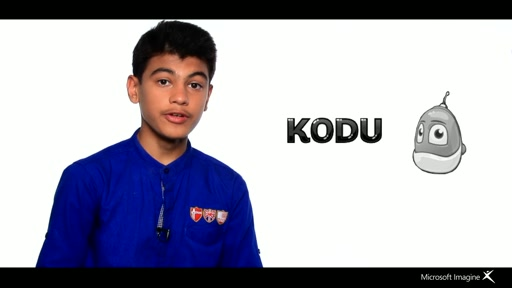 Microsoft Imagine India Student Video Kodu