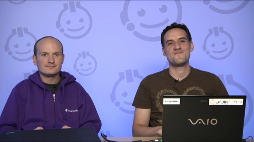 TWC9: Lots of Windows 8, TypeScript, Kinect SDK & Cool Research Projects