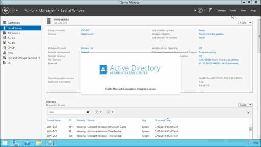 Configuring Windows Intune Integration and Device Enrollment