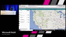 What are customers building with new Bing Maps capabilities