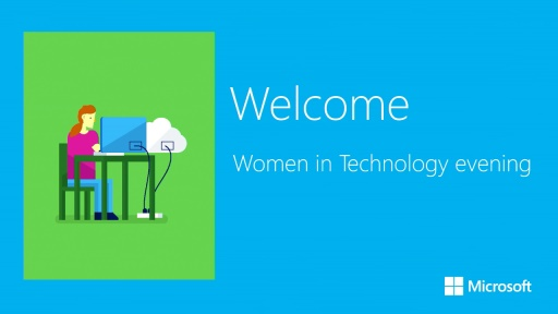 Women in Technology Evening