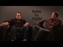 Bytes by MSDN: Jonathan Sasse and Clark Sell on how Slacker.com integrated IE9 features