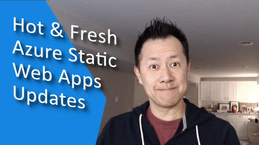 What's New with Static Web Apps and Durable Functions