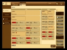 Touch User Experiences : Multi-touch Application Showcase 'The Story of Phebus'