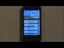 "Sean McKenna and Windows Phone ""Mango"" Database Support"