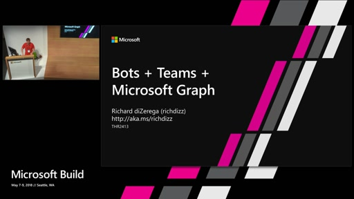 Bots + Teams + Microsoft Graph: the perfect combo to help manage your calendar