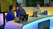Edge Show 146: Meet the guys behind the Enterprise Mobility Suite Book
