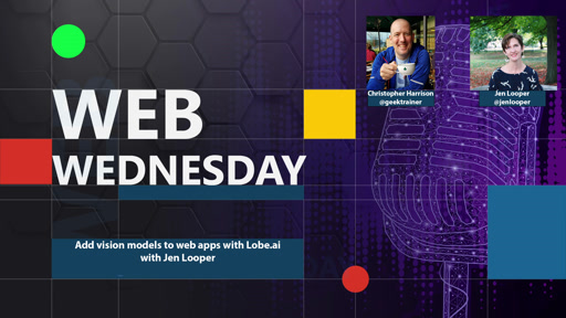 Add vision models to web apps with Lobe.ai