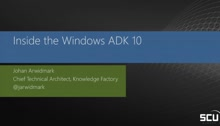 Inside the Windows 10 ADK