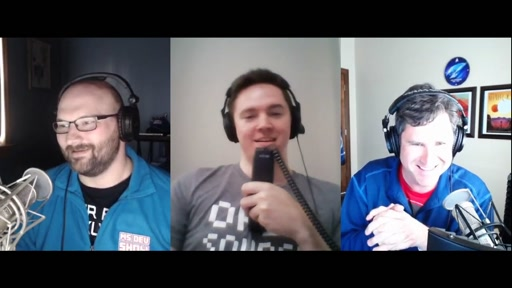 Episode 102: Azure Functions with Chris Anderson