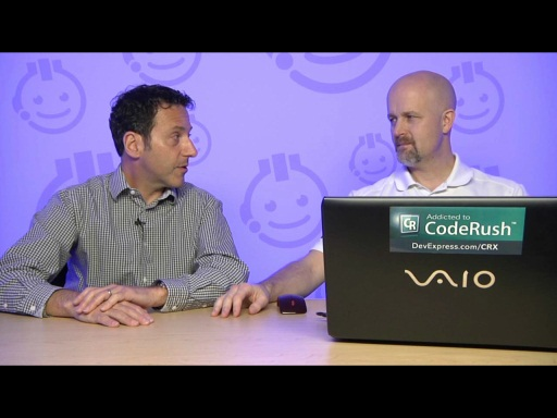 Visual Studio Toolbox: DevExpress CodeRush