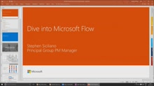 Dive into Microsoft Flow, create automated workflows between your favorite apps and services