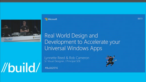Design: Real World Design and Development to Accelerate Your Universal Windows App