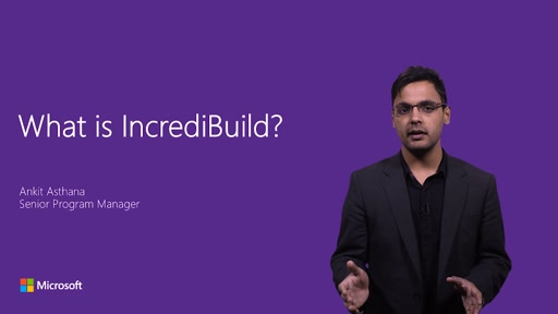 What is IncrediBuild