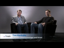 Bytes by MSDN: Cameron Skinner and Tim Huckaby discuss Application Lifecycle Management in Visual Studio 11