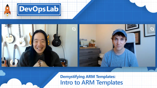 ARM Series #1: Demystifying ARM Templates- Introduction