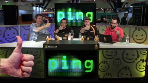 Ping 208: Live from TechEd North America 2014!