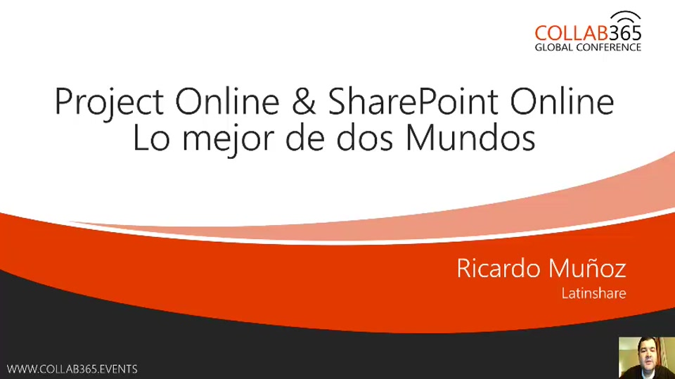 Project Online & SharePoint Online the best of both Worlds