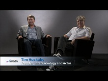 Bytes by MSDN: Anders Hejlsberg and Tim Huckaby discuss the Future of C#