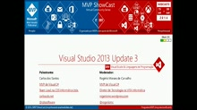 Visual Studio 2013 Update 3