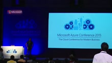 Day 2 : Data & Services Sabha1 - Exploring the Power of Azure Search