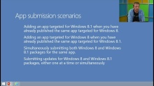 Windows Store Apps with HTML5 Refresh: (05) Packaging and Deployment