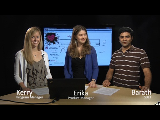 The Access Show - Making Beautiful Access Web Applications