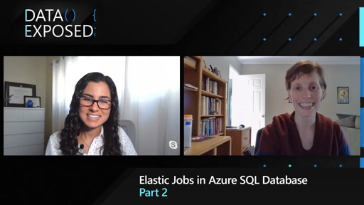 Elastic Jobs in Azure SQL Database - Part 2