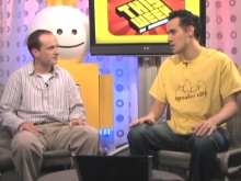 This Week on C9: New SDKs, Silverlight 3, Web utilities and cool Show Off Projects