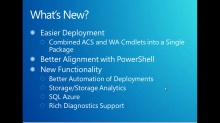 Introducing Windows Azure PowerShell Cmdlets 2.0