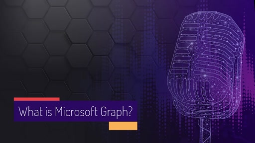 What is Microsoft Graph