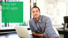 Apps for SharePoint in 60 seconds with Access 2013
