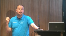 A Lap Around Windows Azure Mobile Services