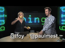 Ping 111: Mango Refresh, Could Server Heat, Avatar Kinect, Microsoft donations