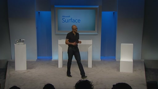 Surface Pro 3 Event Webcast