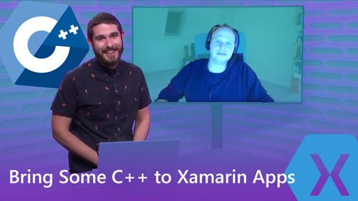 Bring Some C++ to Xamarin Apps