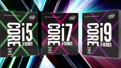 Get Ready for CORE i9 - Intel Reveals 18 Core Processor on X-SERIES Platform