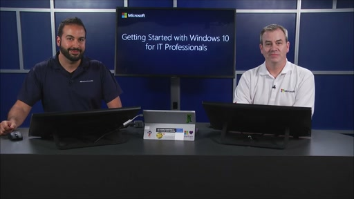 Mod 8 - Windows as a Service: What does it mean for your business?