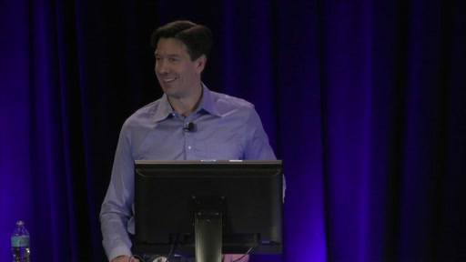 Mark Russinovich - Strategic Architect Forum 2015 - Building Applications for Azure - Lessons from Scale