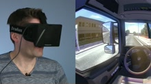 Hands-On with Oculus Rift and the Oculus SDK