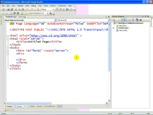 Custom Validation Schemas in Visual Studio 2005
