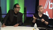 Maelstrom: Windows 8 Stereoscopic 3D and You, DirectX, modern C++ for C# developers, meet Rick and Brian